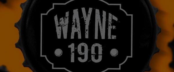 WAYNE190 é premiada na Copa Cervezas de América!