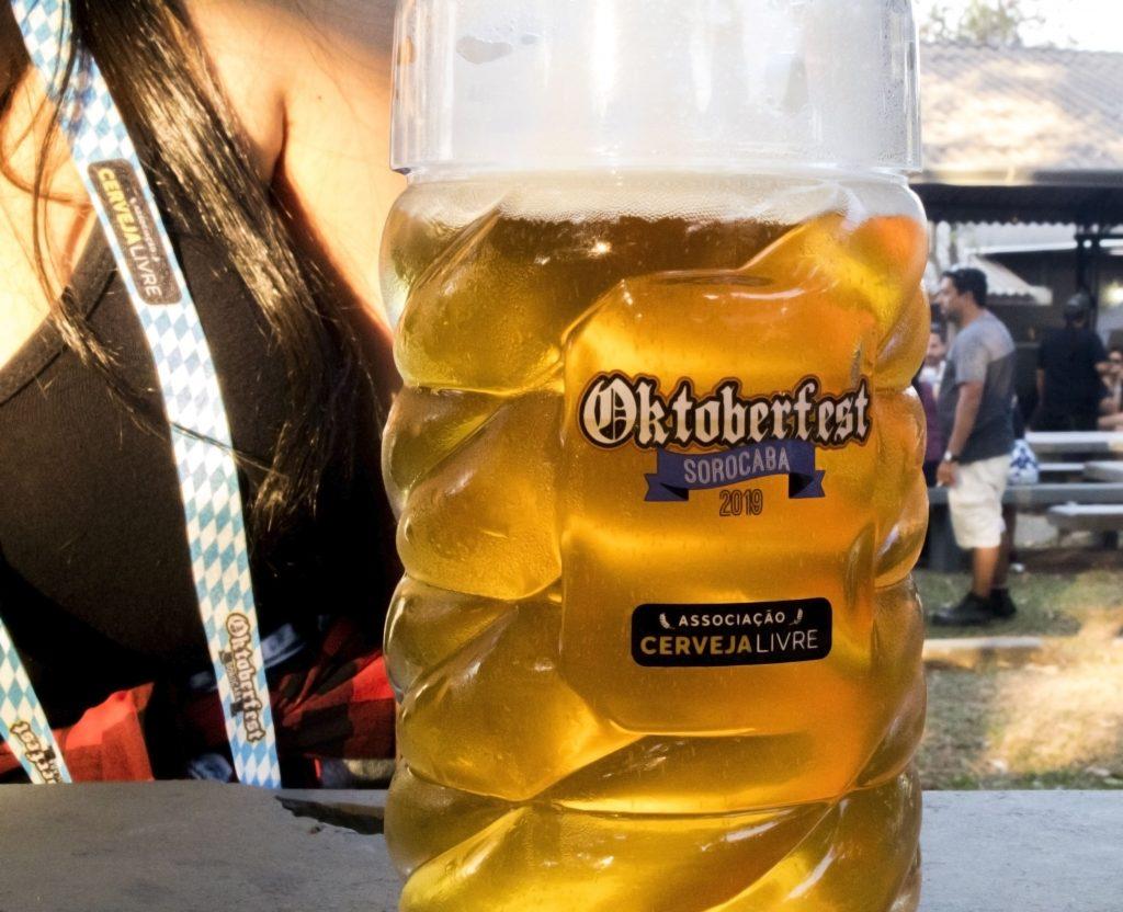 Cerveja Festbier