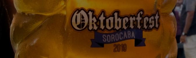 Oktoberfest Sorocaba 2019