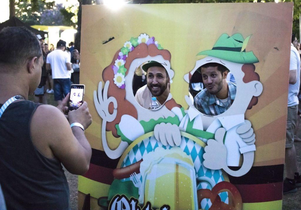 Público - Oktoberfest 2019