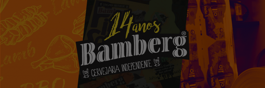 Bamberg 14 anos + Labelbeer