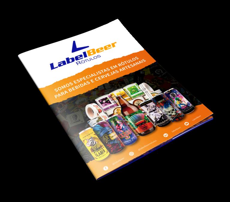 Catálogo LabelBeer 2020