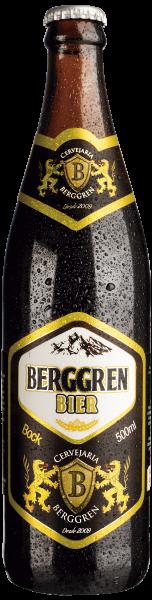 Rótulos Adesivos - Berggren Bier Bock